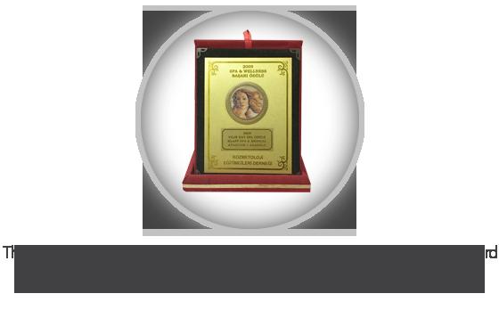 crossbeauty Auszeichnungen